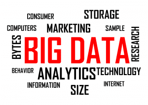 big data marketing technology and business