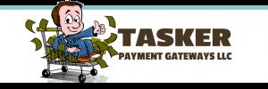 Tasker Payment Gateways Logo